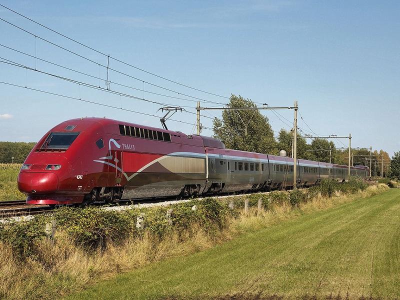 Goedkoop treinticket naar Frankrijk boeken