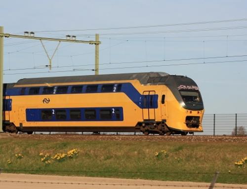 Treintickets naar België