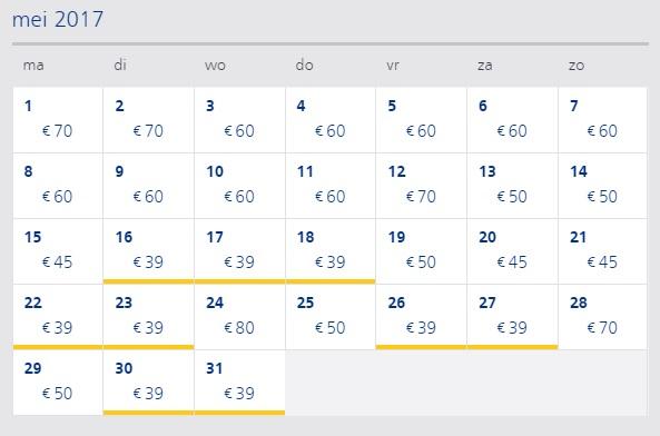 Overzicht goedkope treintickets naar Berlijn