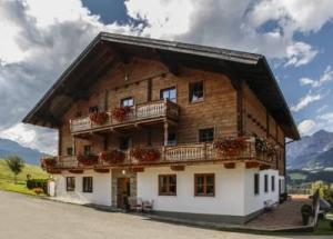 Goedkoop hotel in Bischofshofen