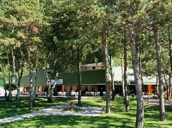 Goedkoop hotel in Venzona