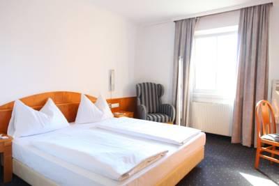 Goedkoop hotel in Villach
