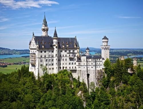 Interrailen door Duitsland vanaf €166