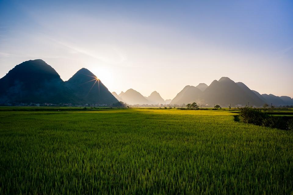 Trein van Hanoi naar Hue
