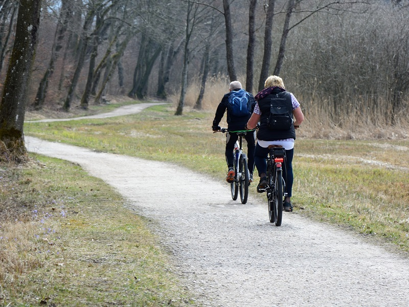 Populaire fietsroutes in Duitsland