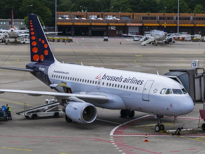 Treinticket naar Brussels Airport (Zaventem)